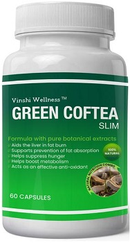 Green Coftea