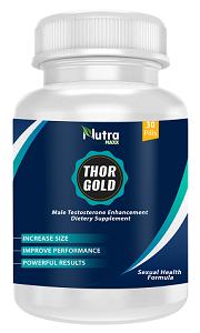 thor gold capsule