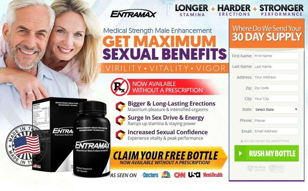 entramax 1