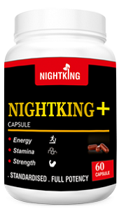 NightKing+