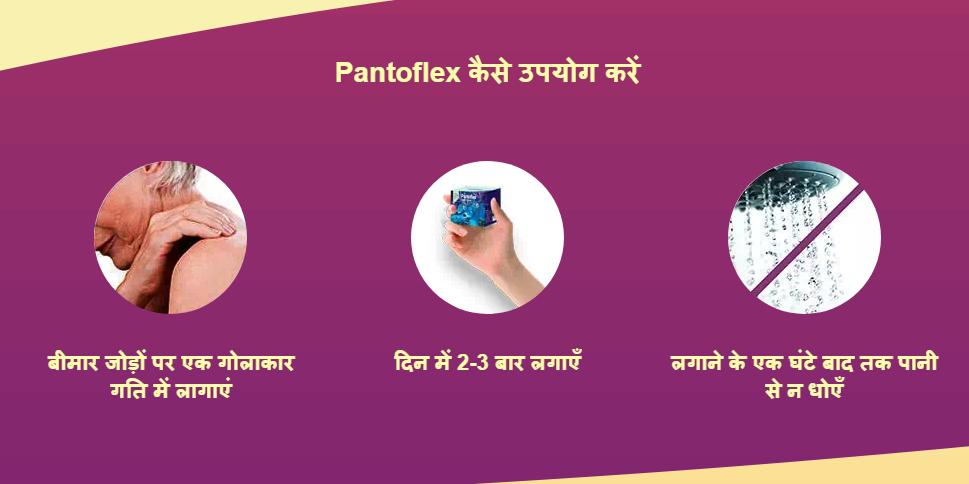 Pantoflex Joint Cream 1